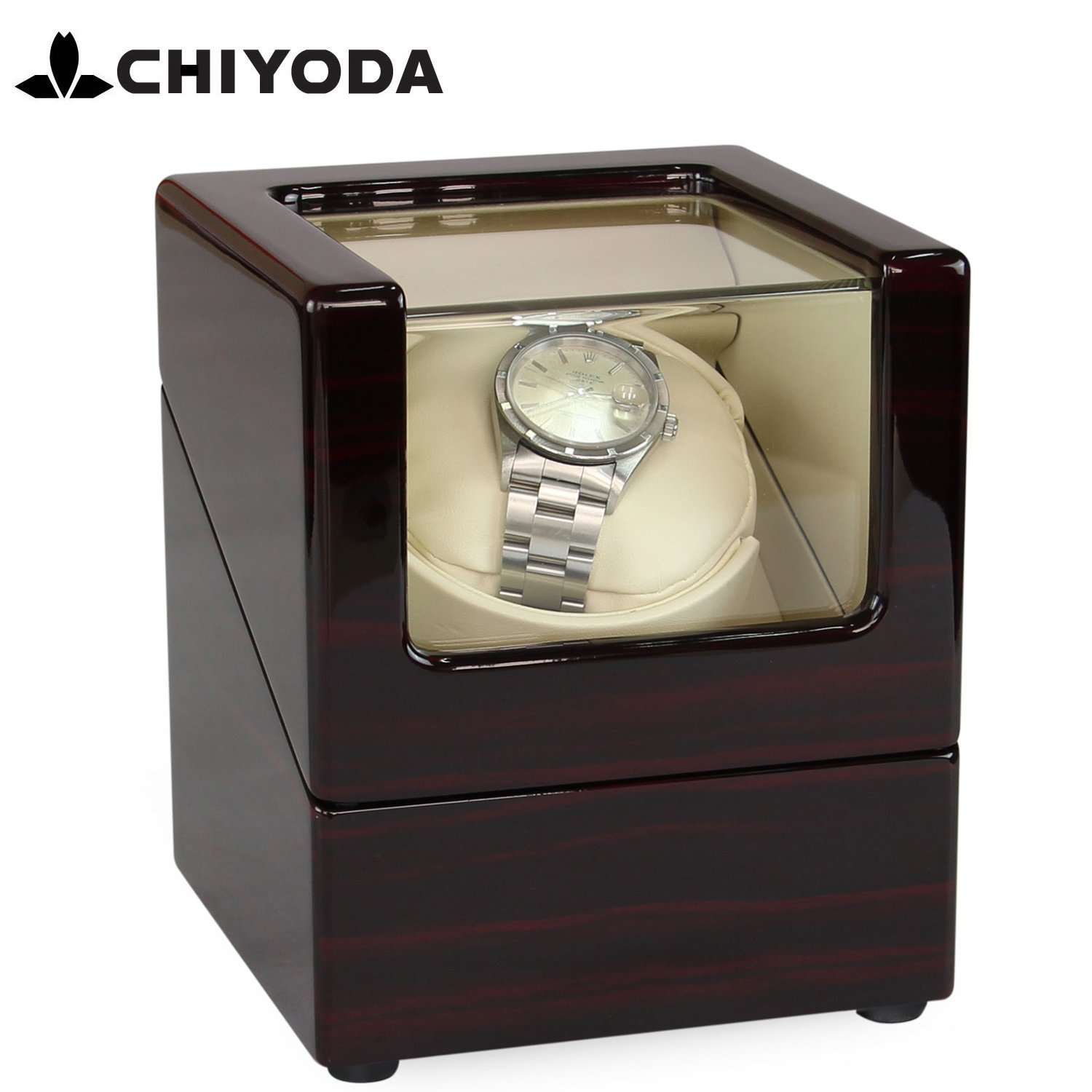 Watch Winder and Boxes